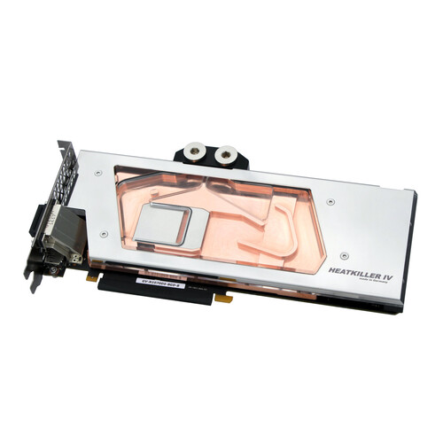 HEATKILLER IV for GTX 1070/1080 - ACRYL