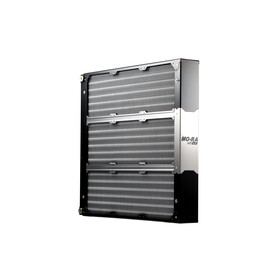 Absolute TOP and THE BEST radiator on market