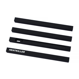 HEATKILLER® Tube - struts 150mm - black