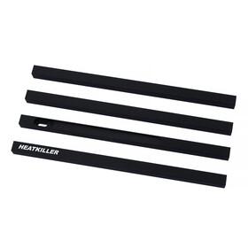 HEATKILLER® Tube - struts 200mm - black