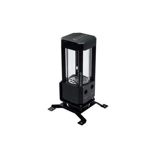 HEATKILLER® Tube - Stand for fan mounting (140mm fans)