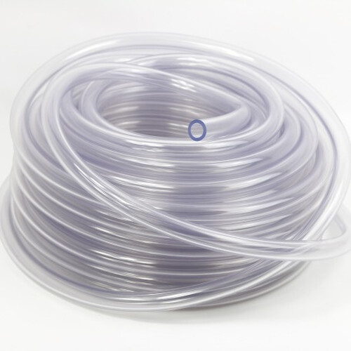 Mayhems Ultra Clear 13/10mm (ID 3/8- OD 1/2)