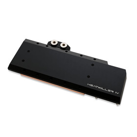 HEATKILLER IV for Radeon RX 5700/XT - ACETAL