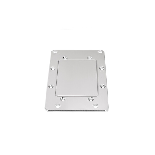 Cold plate for HEATKILLER® IV PRO for Threadripper™ - Nickel plated copper